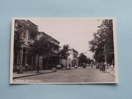 HAIPHONG - Rue Paul Bert ( Photo Card ) Anno 1953 ( Voir Photo Svp ) ! - Viêt-Nam