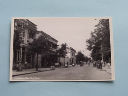 HAIPHONG - Rue Paul Bert ( Photo Card ) Anno 1953 ( Voir Photo Svp ) ! - Vietnam