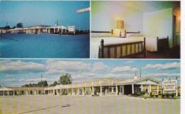 Kentucky Richmond Robbins Motel - Richmond