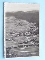 VAL-de-RUZ Vu De VILLIERS ( 2151 ) Anno 19?? ( Voir Photo Svp ) ! - NE Neuchâtel