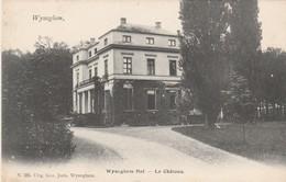 Wyneghem  ,   Wyneghem - Hof   ;( Wijnegem )  ( Joris , 385 ) - Wijnegem