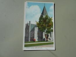 ETATS-UNIS SD SOUTH DAKOTA RAPID CITY CATHOLIC CHURCH - Rapid City