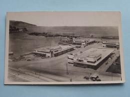 Gare Maritime ( 15 ) Anno 1947 ( Zie Foto ) ! - Oran