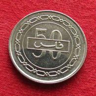 Bahrain 50 Fils 2000 KM# 19 Bahrein Barem - Bahrain
