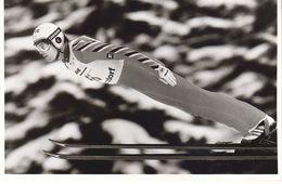 1615   OBERSTDORF    FOTO    18 X 12  CM  SKI JUMPING - Winter Sports