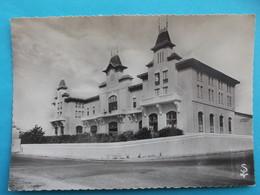 34 : VALRAS -PLAGE : LE CASINO  , C.P.M. , Carte En Bon état, - Otros Municipios