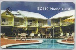 SAINT LUCIA - THE BAY GARDENS HOTEL - 310CSLA - Saint Lucia