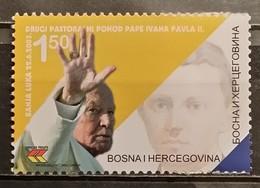 Bosnia And Herzegovina, Republic Of Srpska, 2003, Mi: 278 (MNH) - Bosnia Herzegovina