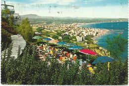 V2427 Cattolica - Panorama Da Gabicce Monte / Viaggiata 1967 - Italy