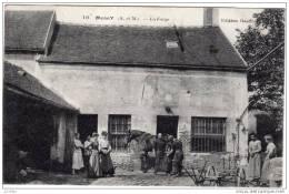 Messy  La Forge  Marechal Ferrant - Altri Comuni