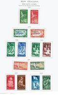 LIQUIDATION...NEW ZEALAND - Stamps