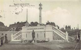 62 Savy Berlette Monument Aux Morts Guerre 1914/18 - Francia
