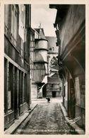 TROYES RUE PAILLOT DE MONTABERT COUR DES ORFEVRES - Troyes