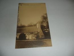 's Gravenwezel Hof De Caters :kastenswoning - Schilde
