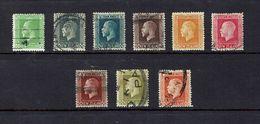 New Zealand...1915+ - 1907-1947 Dominion