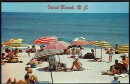 USA United States New Jersey 1960 / Ideal Beach - Other