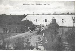 3692, Cappellen, Het Fort, Verstuurd - Kapellen