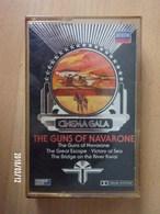 Worl War II Films - Cinéma Gala - Audio Tapes