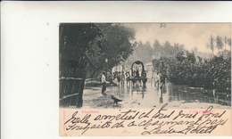 Colombo, Post Card Used 1903. Francobollo Asportato - Sri Lanka (Ceylon)