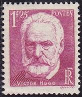 V/Verso ** N° 304 Neuf ** 1935 - - France
