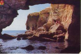 Tarragona - Costa Dorada - Torredembarra - Las Rocas Roca Foradada - Formato Grande Non Viaggiata – E 3 - Tarragona
