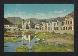 Afghanistan Picture Postcard Shah-e-Doshamsherah Moaque Kabul View Card - Afghanistan