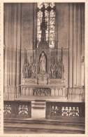 IXELLES - Eglise Saint Boniface - Autel De La Sainte Vierge - Ixelles - Elsene