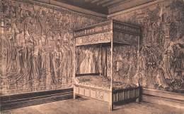 Château De GAESBEEK Lez-BRUXELLES - Chambre à Coucher Dite Des Tapisseries Gothiques - Lennik
