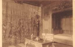 Château De GAESBEEK Lez-BRUXELLES - Chambre à Coucher Dite Du Conseirre Scockaert - Lennik
