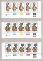 Transkei Blocks Of MNH Stamps From 1979 Children Aid Set - Transkei