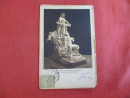 Religions & Beliefs  Hungary  ?? Has Stamp & Cancel  Ref  2884 - Christianity
