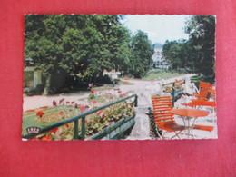 Luxembourg > Mondorf-les-Bains  Pin Hole Top  Has Stamp & Cancel  Ref  2884 - Mondorf-les-Bains