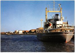 11-PORT LA NOUVELLE-N°C-3302-B/0377 - Port La Nouvelle