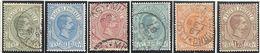 Italie: Yvert N° CP 1/6° - 1946-.. République