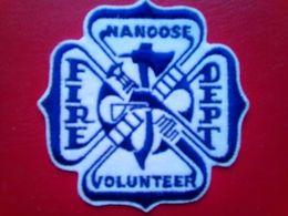 Nanoose Volunteer Fire Department - Firemen