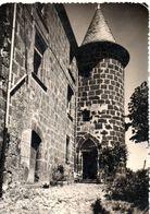 Saint Martin Valmeroux Chateau De Bezou 1950 CPM Ou CPSM - Andere Gemeenten