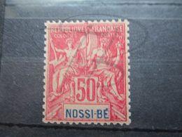 VEND TIMBRE DE NOSSI-BE N° 37 , X !!! - Neufs