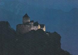SCHLOB VADUZ...CPM - Liechtenstein