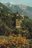 VADUZ...CPM - Liechtenstein