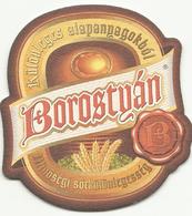 Hungary, Borostyán(Amber) Special Beer. - Sous-bocks