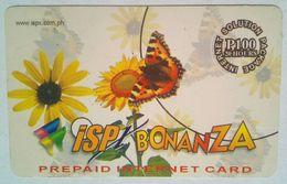 ISP Bonanza Prepaid Internet - Philippines
