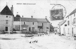 Amance Route De Senoncourt - France