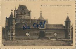 Broechem : Kasteel Bosschenstein - Belgique