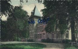 Wijnegem : Kraanvogelhof  ( Kasteel ) - Wijnegem