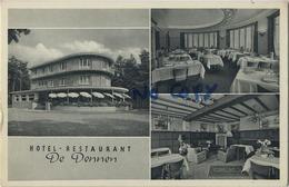 Kasterlee :  Hotel  DE DENNEN - Kasterlee