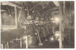 TIRLEMONT - TIENEN - Le Carillon - Het Klokkenspel - Tienen