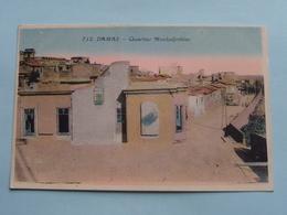 DAMAS Quartier MOUHADJRIHINE ( 712 - L. Férid Librairie - Stamboul Beyrouth ) Anno 19?? ( Zie Foto ) ! - Syrie