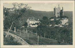AK Kordel, Burg Ramstein Im Kylltal, Ca. 1910er Jahre (29421) - Allemagne