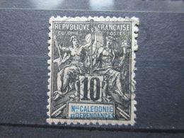 VEND BEAU TIMBRE DE NOUVELLE-CALEDONIE N° 45 !!! - Nueva Caledonia