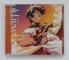 CD : Old Revelation / Hijiri Mutsuki (CV: KENN) - Soundtracks, Film Music